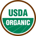 Andreas Seed Oils are 100% USDA Organic